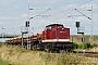 """LEW 12836 - CLR """"202 327-3"""" 18.08.2016 - GnadauRemo Hardegger"""