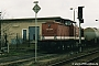 """LEW 12837 - DB Cargo """"204 328-9"""" __.04.2001 - SeddinRalf Dittrich"""