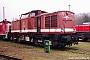 "LEW 12837 - DB Cargo ""204 328-9"" 03.04.2004 - SeddinFrank Rhode"
