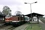 "LEW 12838 - DB AG ""202 329-9"" 25.04.1998 - PritzwalkVolker Thalhäuser"