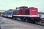 "LEW 12839 - DB AG ""202 330-7"" 04.05.1996 - RathenowCarsten Templin"