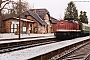 "LEW 12839 - DB Regio ""202 330-7"" 24.12.1999 - TiefenseeSven Lehmann"
