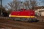 "LEW 12839 - EBM Cargo ""202 330-7"" 15.03.2012 - Köln-KalkKarl Arne Richter"