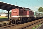 "LEW 12839 - DB AG ""202 330-7"" 19.05.1999 - CottbusTilo Reinfried"