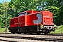 "LEW 12839 - RCC-DE ""202 330-7"" 13.05.2019 - Duisburg, Abzweig LotharstraßeLothar Weber"