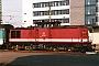 "LEW 12840 - DB AG ""202 331-5"" 31.05.1999 - Leipzig, HauptbahnhofDaniel Berg"