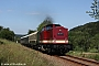 "LEW 12840 - OSEF ""112 331-4"" 09.07.2011 - Holzhau, SkiliftTom Radics"