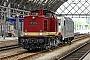 """LEW 12840 - OSEF """"112 331-4"""" 08.08.2016 - Dresden, HauptbahnhofErnst Lauer"""