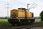 """LEW 12843 - DB Netz """"203 310-8"""" 14.05.2009 - Bad MünderJörg Seemann"""
