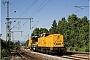 """LEW 12843 - DB Netz """"203 310-8"""" 16.09.2013 - Weilheim (Oberbayern)Stephan Leichsenring"""