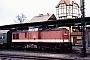 "LEW 12843 - DB AG ""202 334-9"" 14.04.1994 - Bad FreienwaldeErnst Lauer"