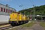"""LEW 12843 - DB Netz """"203 310-8"""" 12.06.2020 - Horb am NeckerWerner Schwan"""