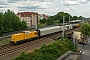 """LEW 12843 - DB Netz """"203 310-8"""" 28.06.2020 - Berlin-KöpenickSebastian Schrader"""