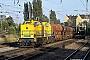 """LEW 12844 - LW """"203.002"""" 18.06.2009 - München, Bahnhof HeimeranplatzFrank Weimer"""