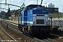 """LEW 12849 - Spitzke Spoorbouw """"V 100-SP-006"""" 06.08.2008 - ZwijndrechtJeroen de Vries"""