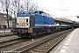 """LEW 12849 - Spitzke Spoorbouw """"V 100-SP-006"""" 26.02.2012 - Leon Schrijvers"""