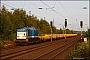 """LEW 12849 - SLG """"V 100-SP-006"""" 30.07.2010 - ViersenKlaus Breier"""