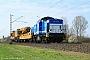 "LEW 12849 - SLG ""V 100-SP-006"" 19.03.2020 - Babenhausen/HessenKurt Sattig"