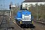"""LEW 12849 - SLG """"V 100-SP-006"""" 19.03.2020 - Fulda, GüterbahnhofPatrick Rehn"""