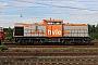 """LEW 12851 - hvle """"V 160.7"""" 20.08.2020 - WunstorfThomas Wohlfarth"""