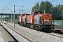 """LEW 12851 - hvle """"V 160.7"""" 18.09.2014 - WustermarkHinnerk Stradtmann"""