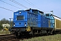 """LEW 12854 - NVAG """"203.004"""" 23.04.2003 - FlensburgDietrich Bothe"""