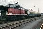 """LEW 12856 - DB AG """"202 347-1"""" 30.10.1996 - SchmalkaldenCargonaut"""