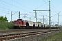 """LEW 12856 - MTEG """"204 347-9"""" 25.04.2009 - Halle (Saale)Nils Hecklau"""