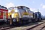"""LEW 12858 - RCN """"203 001-3"""" 15.05.2004 - München-PasingFrank Weimer"""