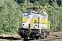 """LEW 12858 - rt&l """"203 001-3"""" 08.09.2008 - RudersdorfEckard Wirth"""