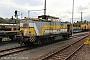 """LEW 12858 - SGL """"V 180.07"""" 20.10.2014 - Plauen (Vogtland), oberer BahnhofTilo Reinfried"""