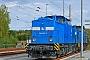 """LEW 12859 - PRESS """"204 005-3"""" 29.09.2019 - Horka, GüterbahnhofTorsten Frahn"""
