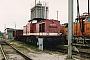 """LEW 12862 - DB AG """"202 353-9"""" 05.09.1995 - GothaFrank Weimer"""
