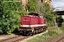 """LEW 12863 - MTEG """"204 354-5"""" 20.08.2014 - Dresden-FriedrichstadtSteffen Kliemann"""