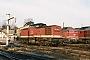"LEW 12866 - DB AG ""202 357-0"" 11.01.1996 - AscherslebenFrank Weimer"
