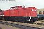 "LEW 12867 - DB AG ""204 358-6"" 10.05.1999 - Magdeburg Norbert Schmitz"