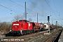 "LEW 12867 - MEG ""101"" 04.04.2003 - BöhlenRalph Mildner"