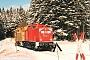 """LEW 12868 - DB Cargo """"204 359-4"""" 22.01.2000 - Cranzahl Andreas Wilhelm"""