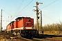"LEW 12873 - DB AG ""202 364-6"" 12.02.1999 - Hannover-AhlemChristian Stolze"