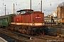 "LEW 12873 - DR ""202 364-6"" 19.11.1992 - Magdeburg, HauptbahnhofMark Jones"