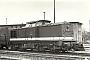 """LEW 12875 - DR """"110 366-2"""" 23.04.1977 - MagdeburgWolfgang Kleiber"""