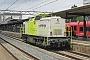 """LEW 12877 - Captrain """"203-101"""" 16.05.2016 - Dordrecht CentraalLeon Schrijvers"""