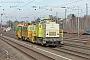 "LEW 12877 - Captrain ""203-101"" 06.02.2017 - Düsseldorf-RathWolfgang Platz"