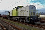 "LEW 12877 - Captrain ""203-101"" 31.12.2020 - RoosendaalYorick Boin"