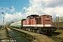 """LEW 12878 - DB AG """"202 369-5"""" 16.10.1997 - HoyerswerdaMarcel Jacksch"""