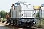 """LEW 12878 - Captrain """"203-102"""" 26.08.2015 - StendalAndreas Haufe"""