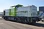 """LEW 12878 - Captrain """"203-102"""" 02.10.2015 - DordrechtPeter  Prins"""