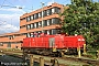 "LEW 12879 - DB Regio ""203 113-6"" 04.08.2005 - NürnbergPeter Wegner"