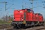 """LEW 12879 - WFL """"21"""" 15.04.2020 - Oberhausen, Rangierbahnhof WestRolf Alberts"""