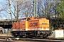 "LEW 12882 - LOCON ""203"" 27.03.2014 - Hamburg-WaltershofEdgar Albers"